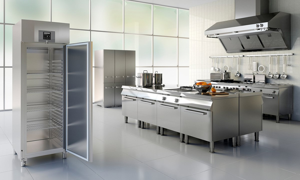 Холодильный шкаф LIEBHERRGKPv 6590 ProfiPremiumline - 3