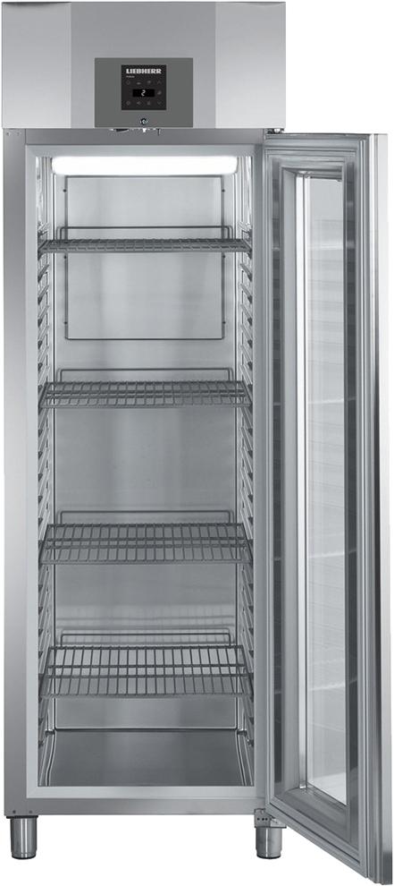 Холодильный шкаф LIEBHERRGKPv 6573 ProfiLine - 2