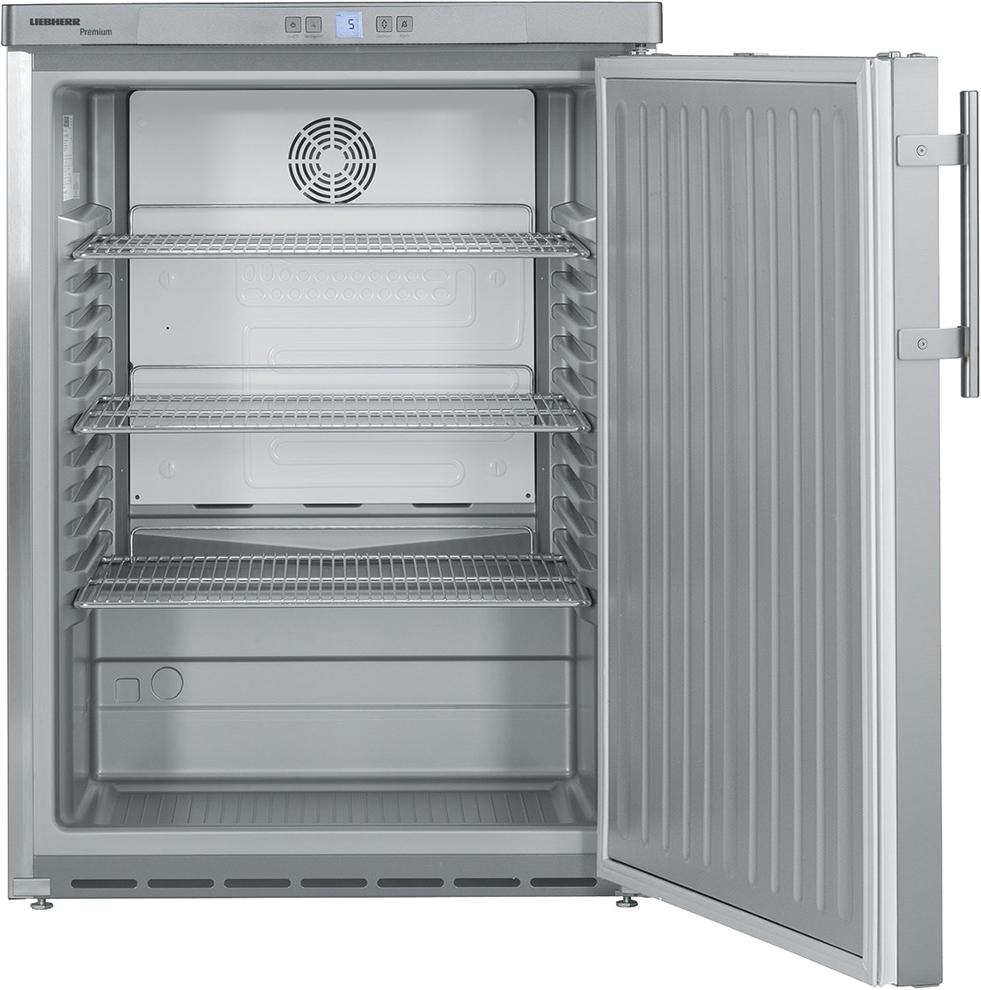 Холодильный шкаф LIEBHERRFKUv 1660 Premium - 2