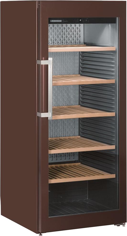 Винный шкаф LIEBHERR WKt4552 GrandCru - 1