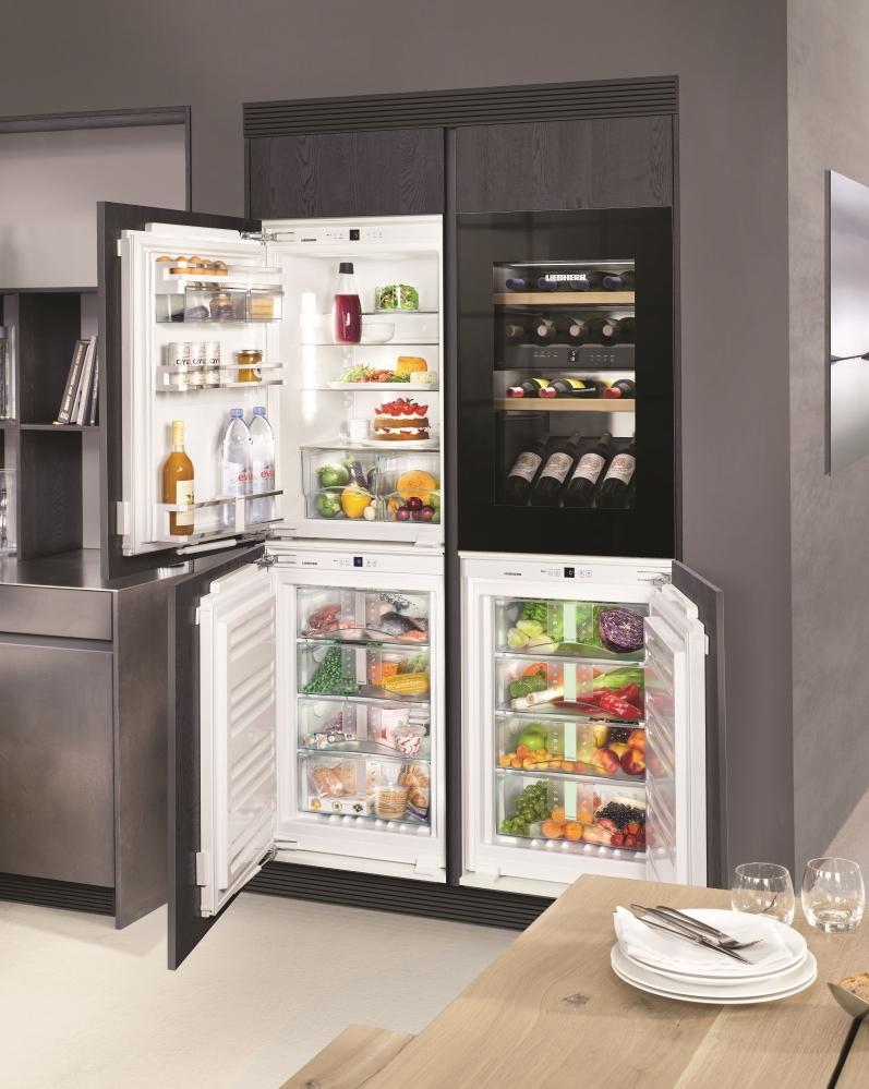 Холодильник LIEBHERR SIBP 1650 Premium BioFresh - 5