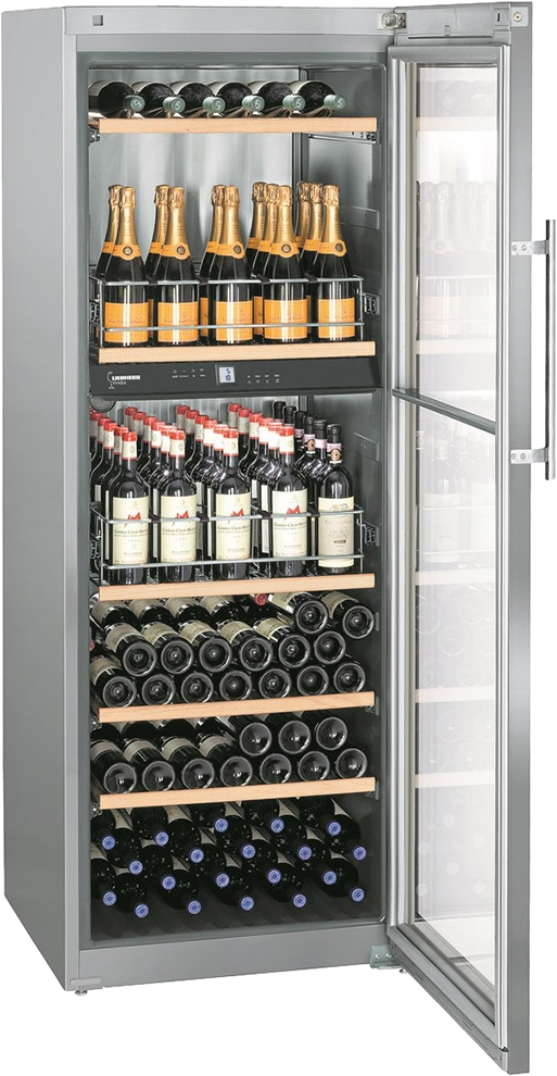 Винный шкаф LIEBHERR WTpes 5972 Vinidor - 1