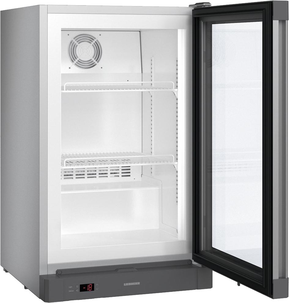 Морозильный шкаф LIEBHERRFv 913 - 1