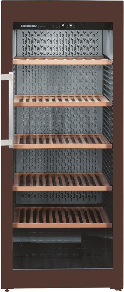 Винный шкаф LIEBHERR WKt4552 GrandCru - 2