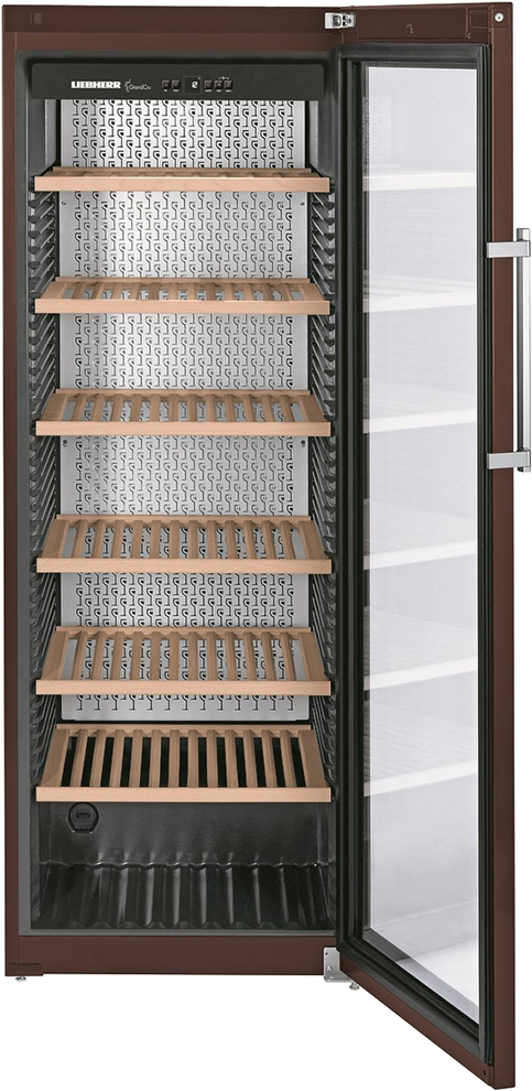 Винный шкаф LIEBHERR WKt5552 GrandCru - 1