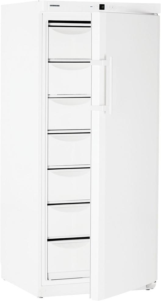 Морозильный шкаф LIEBHERRG 5216 - 4