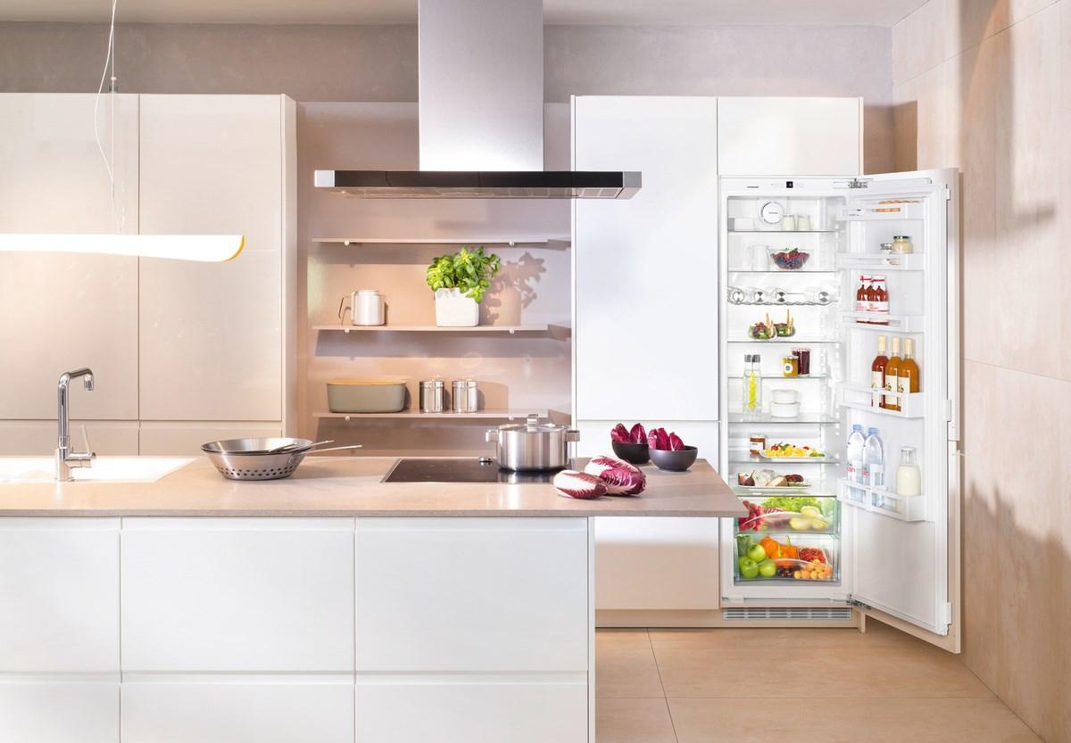 Холодильник LIEBHERR IK 3520 Comfort - 3