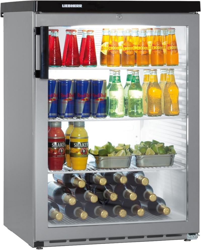 Холодильный шкаф LIEBHERRFKvesf 1803 - 2