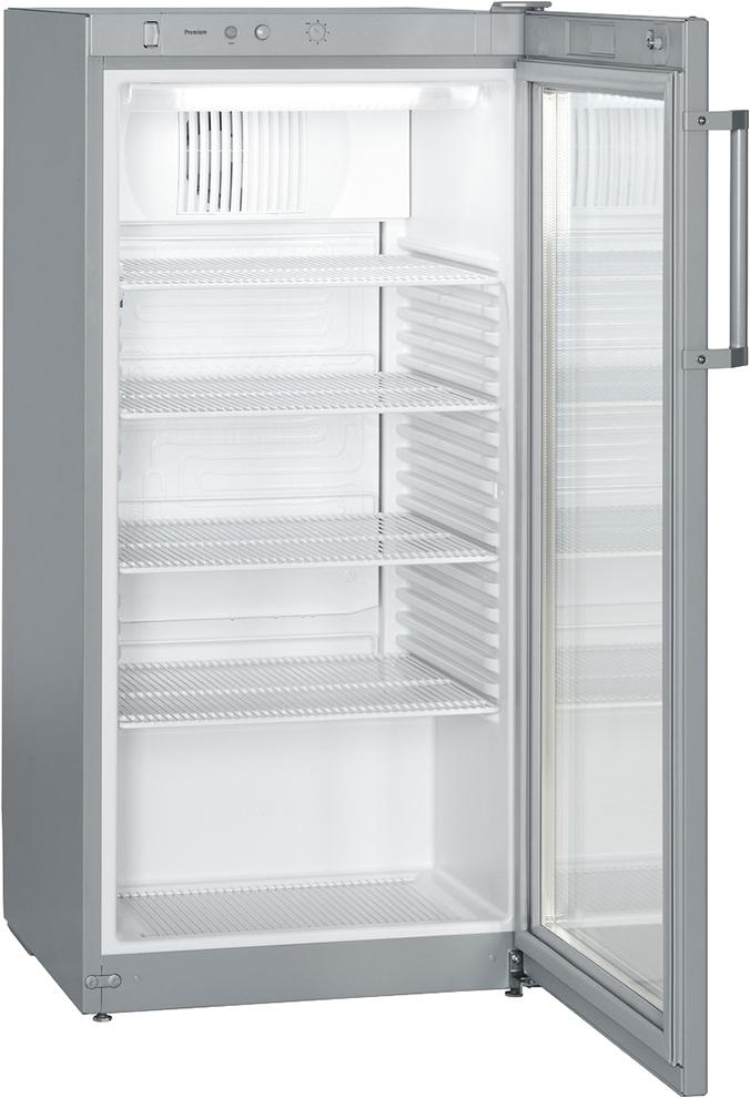 Холодильный шкаф LIEBHERRFKvsl 2613 Premium - 4