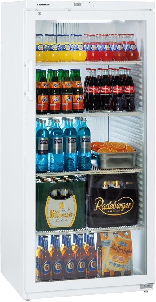 Холодильный шкаф LIEBHERRFKv 5443 - 1