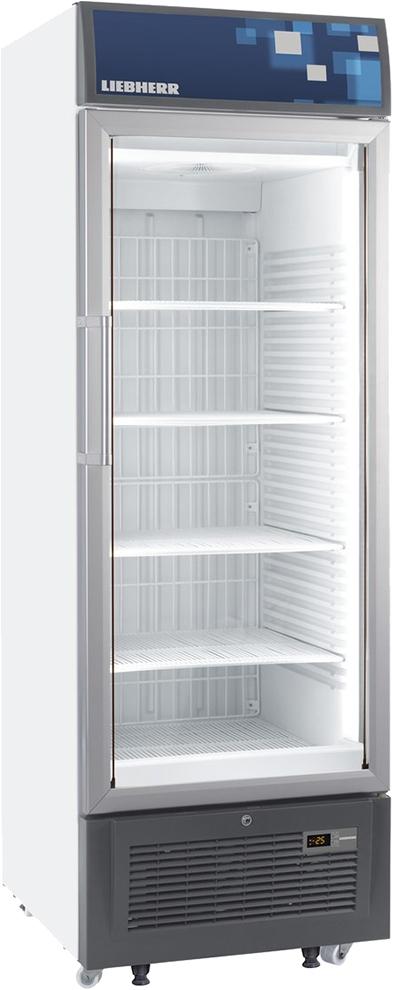 Морозильный шкаф LIEBHERRFDv 4613 - 2