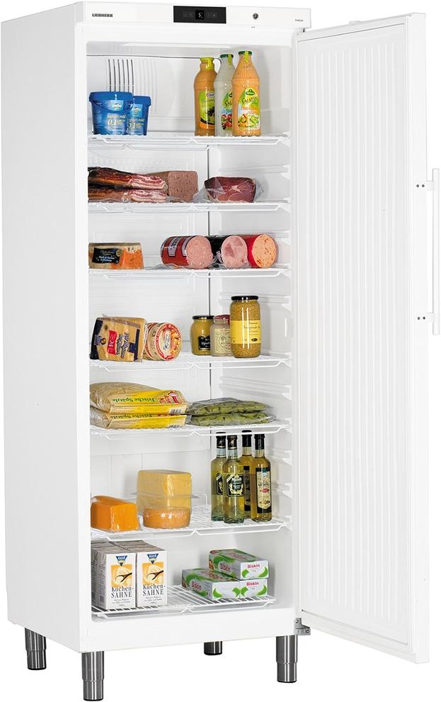 Холодильный шкаф LIEBHERRGKv 6410 - 1