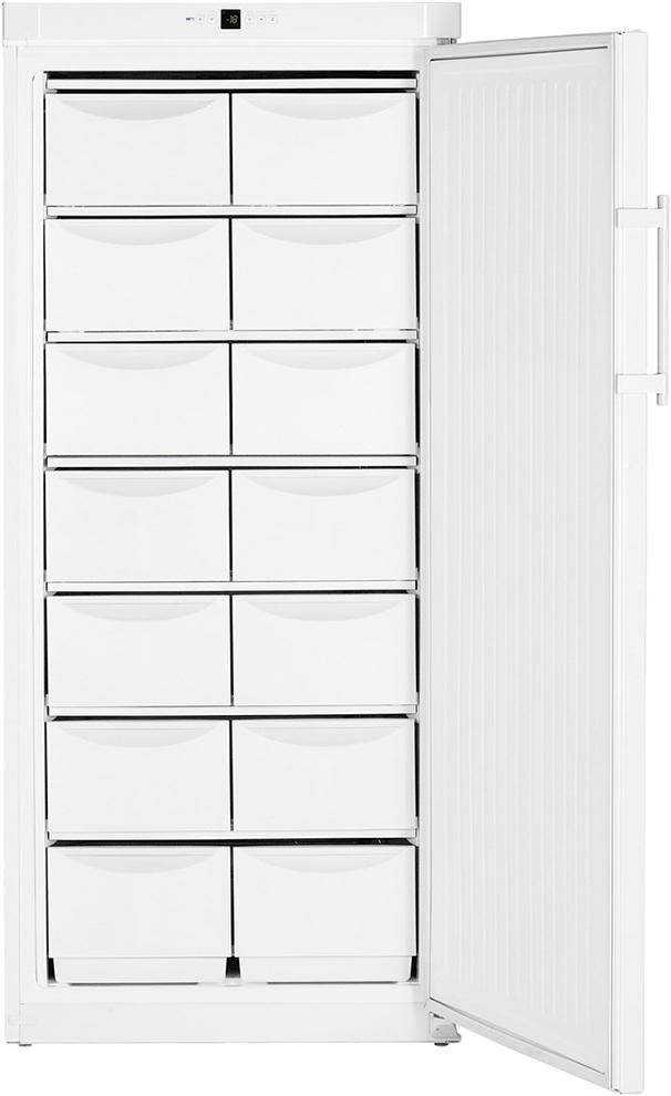 Морозильный шкаф LIEBHERRG 5216 - 1