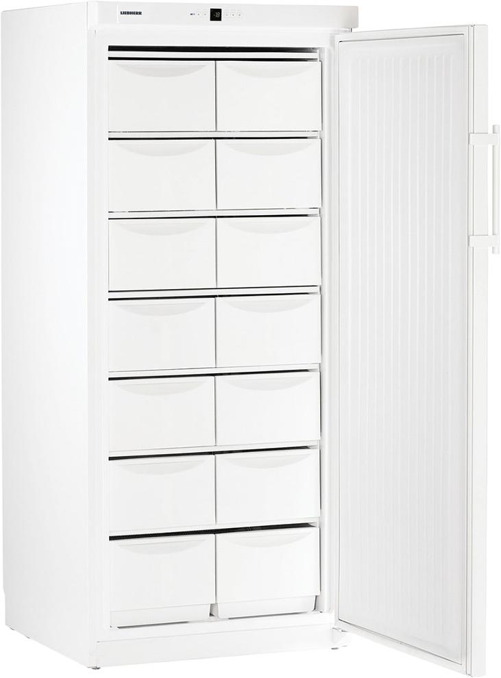 Морозильный шкаф LIEBHERRG 5216 - 5