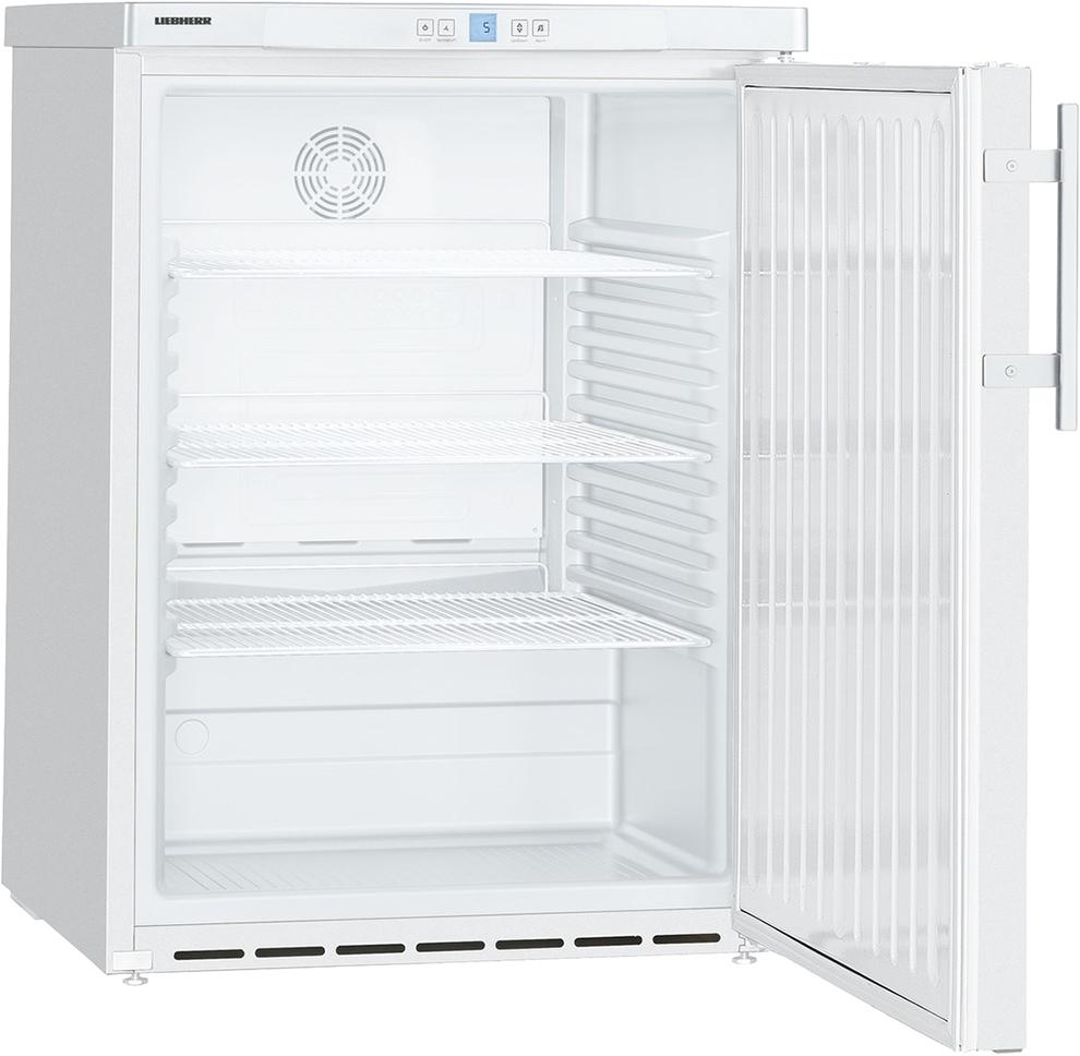 Холодильный шкаф LIEBHERRFKUv 1610 Premium - 5
