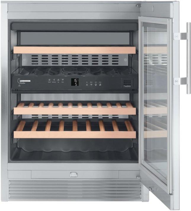 Винный шкаф LIEBHERR WTes1672 Vinidor - 3