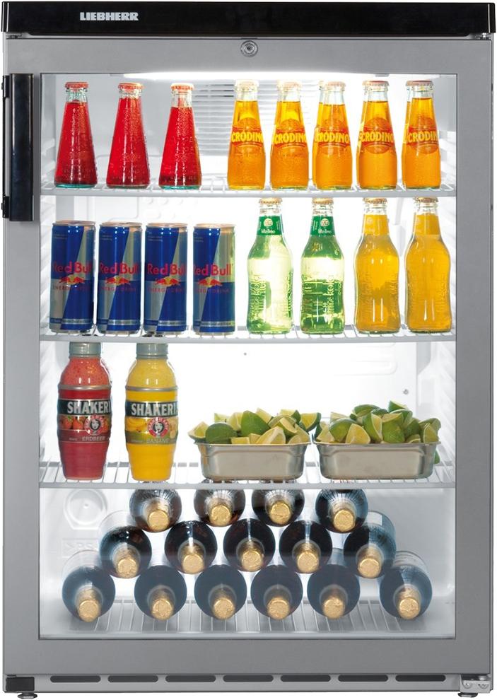 Холодильный шкаф LIEBHERRFKvesf 1803 - 3