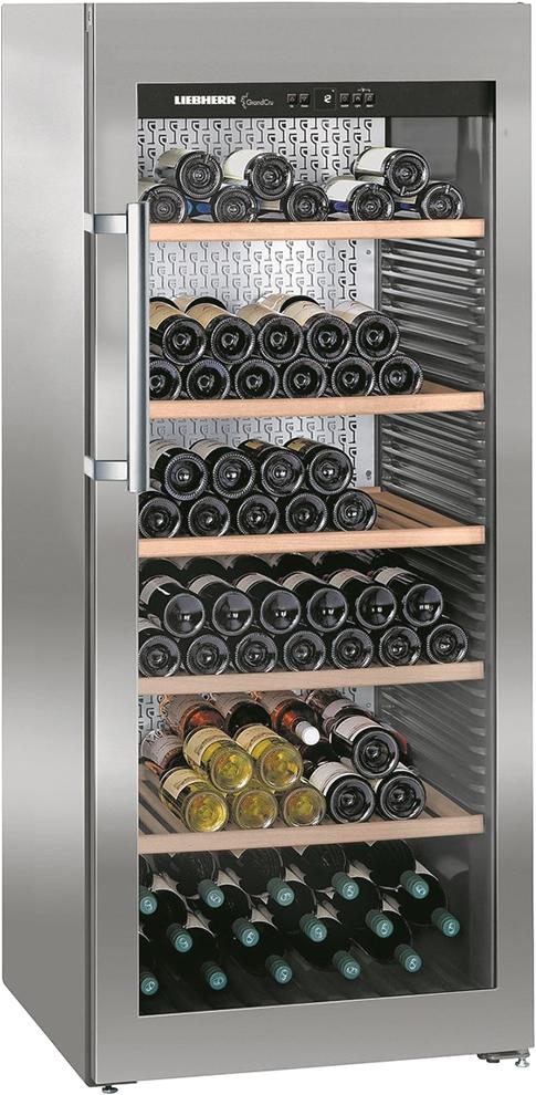 Винный шкаф LIEBHERR WKes4552 GrandCru - 1