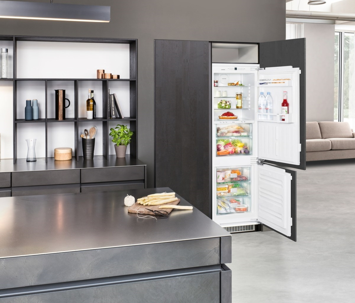 Холодильник LIEBHERR ICBN 3324 Comfort BioFresh NoFrost - 3
