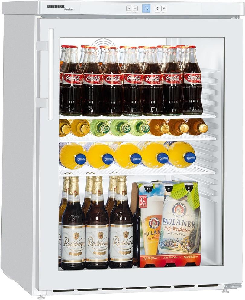 Холодильный шкаф LIEBHERRFKUv 1613 Premium - 1
