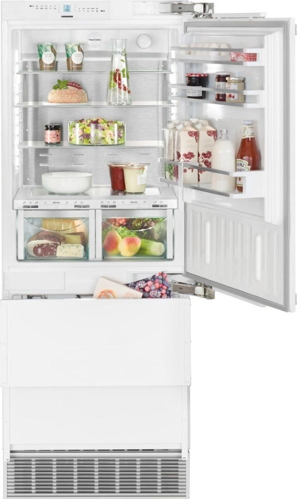 Холодильник LIEBHERR ECBN 5066 PremiumPlus BioFresh NoFrost - 1