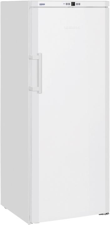 Морозильная камера LIEBHERR GNP 4355 Premium NoFrost - 2
