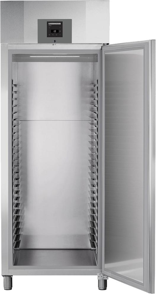 Морозильный шкаф LIEBHERRBGPv 8470 ProfiLine - 1