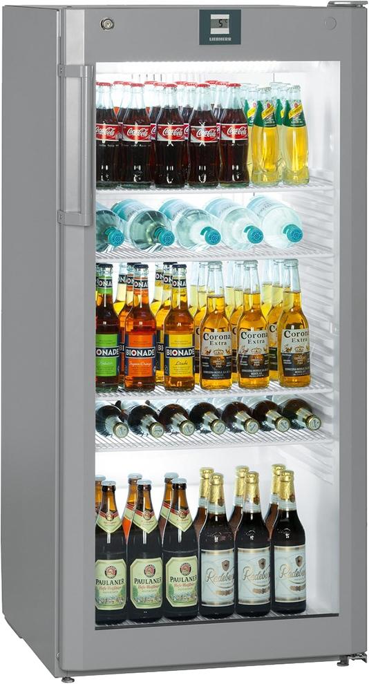 Холодильный шкаф LIEBHERRFKvsl 2613 Premium - 2