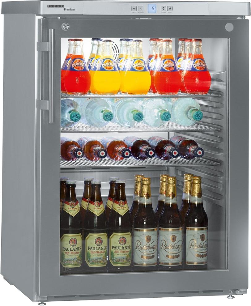 Холодильный шкаф LIEBHERRFKUv 1663 - 1