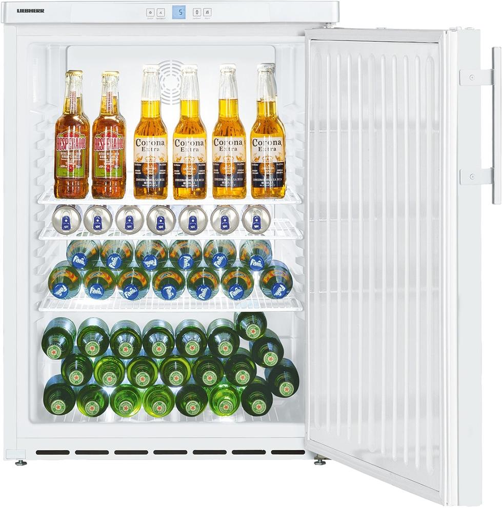 Холодильный шкаф LIEBHERRFKUv 1610 Premium - 1