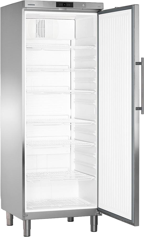 Холодильный шкаф LIEBHERRGKv 6460 - 4