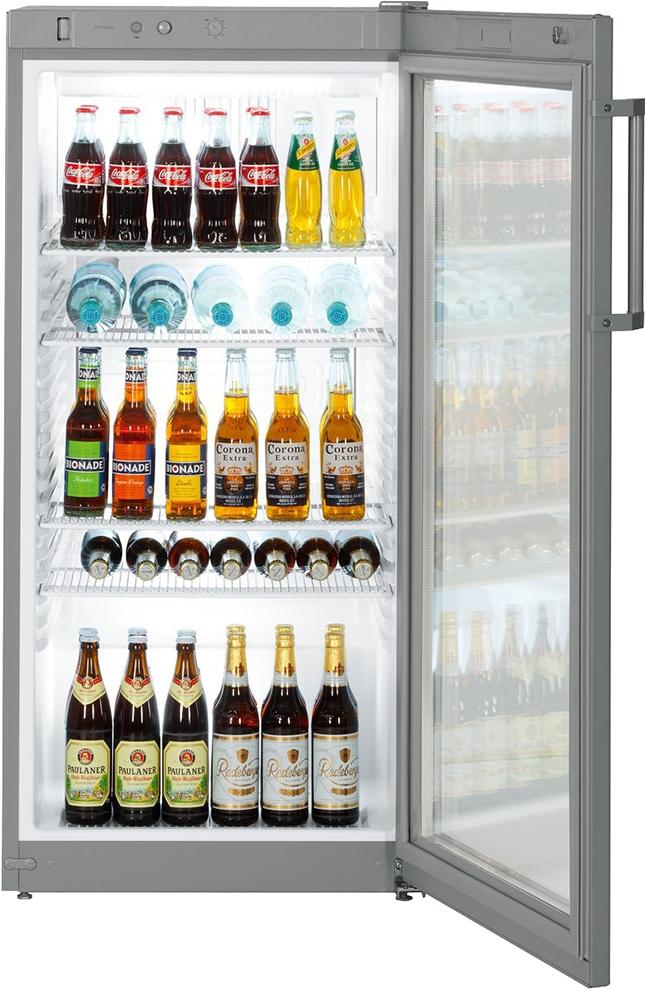 Холодильный шкаф LIEBHERRFKvsl 2613 Premium - 1
