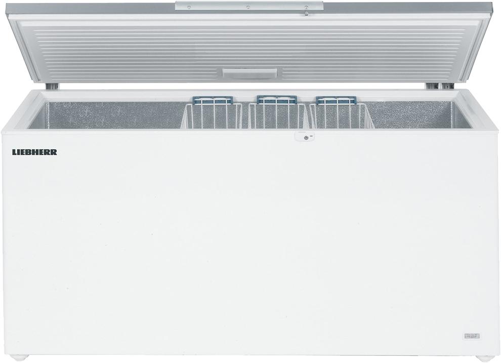 Морозильный ларь LIEBHERRGTL 6106 - 1