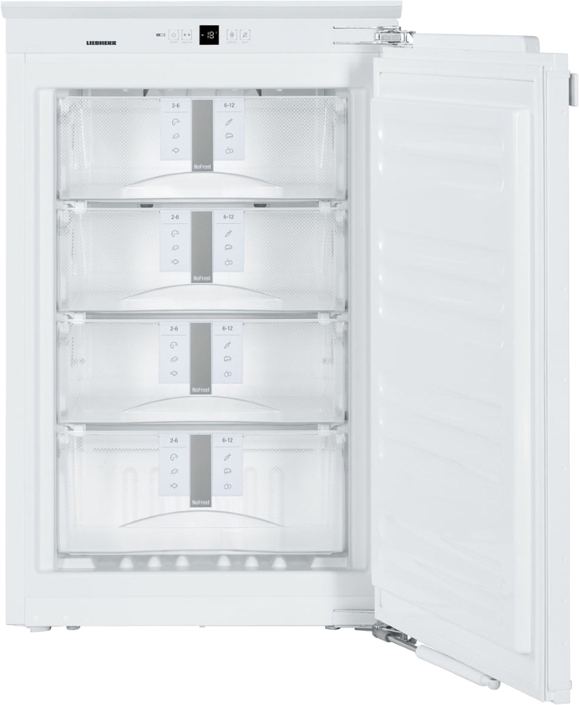 Морозильная камера LIEBHERR IGN 1664 Premium NoFrost - 1