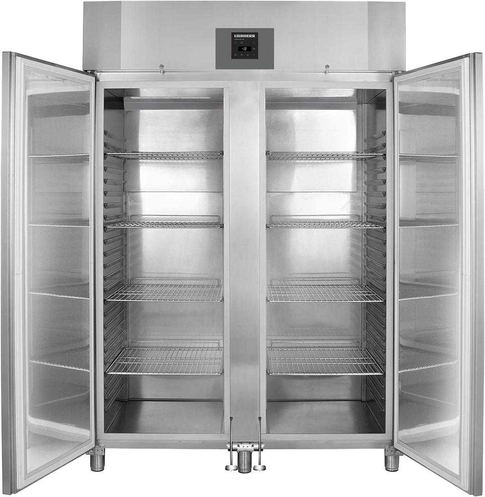 Морозильный шкаф LIEBHERRGGPv 1490 ProfiPremiumline - 2