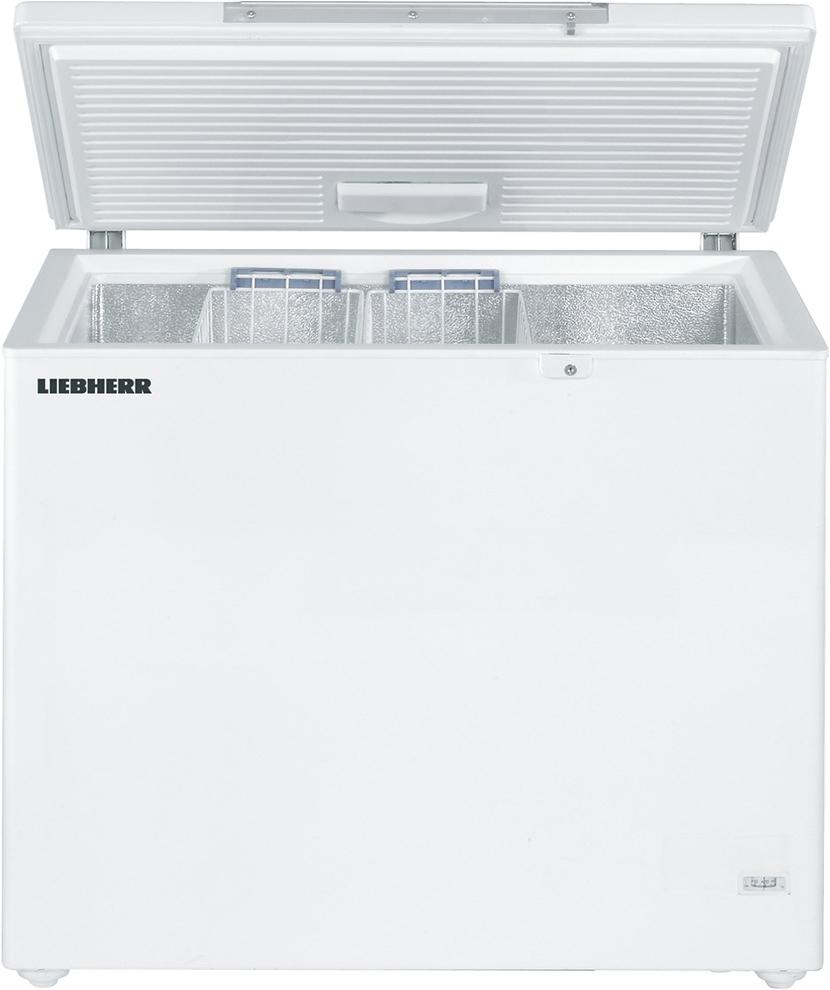 Морозильный ларь LIEBHERRGTL 3005 - 1