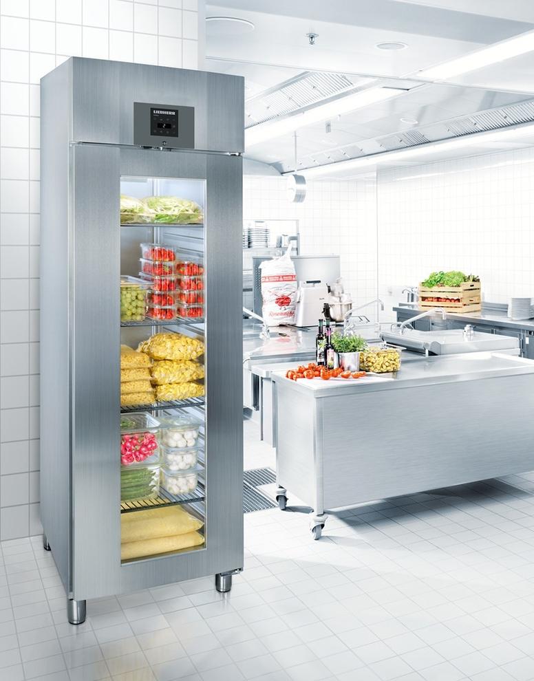 Холодильный шкаф LIEBHERRGKPv 6573 ProfiLine - 3