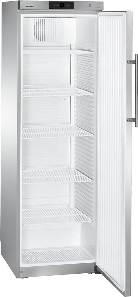 Холодильный шкаф LIEBHERRGKv 4360 - 3