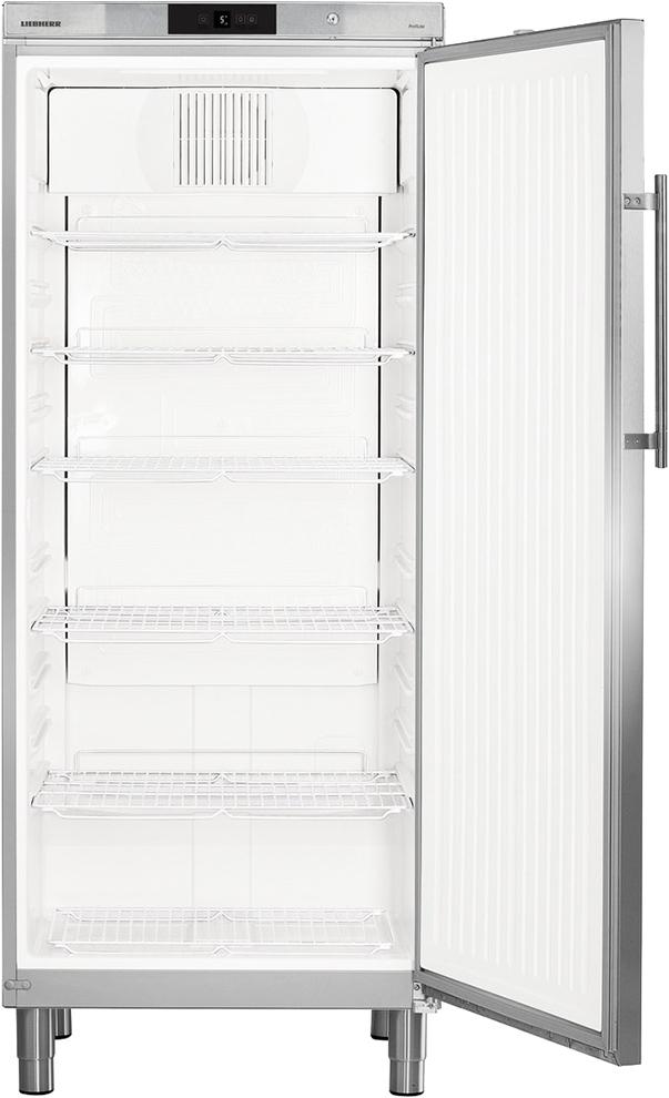 Холодильный шкаф LIEBHERRGKv 5790 - 2