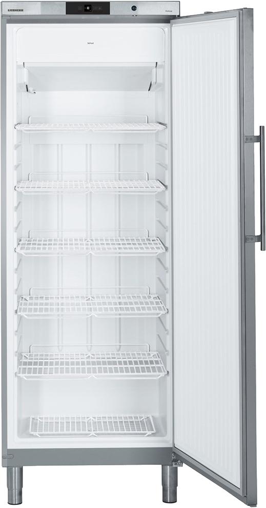 Морозильный шкаф LIEBHERRGGv 5860 - 1