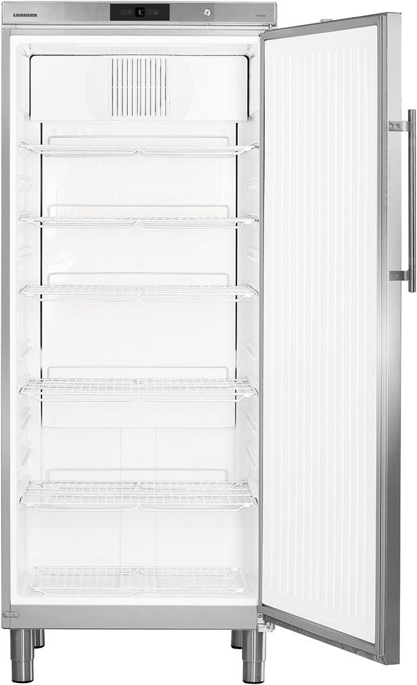 Холодильный шкаф LIEBHERRGKv 5760 - 2