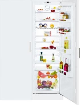 Встраиваемый холодильник LIEBHERR SBS 70I2 Comfort NoFrost - 1