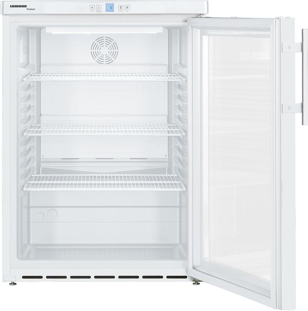 Холодильный шкаф LIEBHERRFKUv 1613 Premium - 7