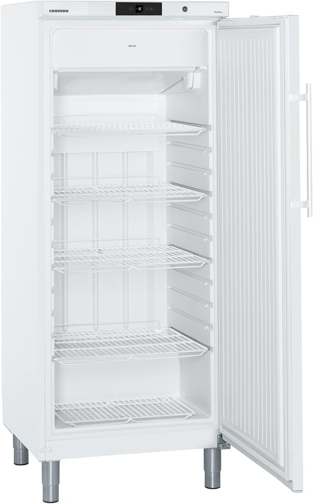 Морозильный шкаф LIEBHERRGGv 5010 - 1