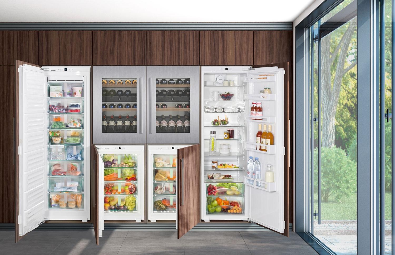 Холодильник LIEBHERR IK 3520 Comfort - 4