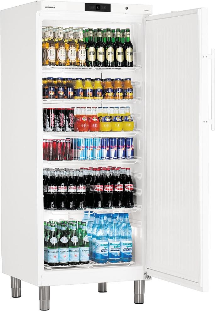Холодильный шкаф LIEBHERRGKv 5710 - 1