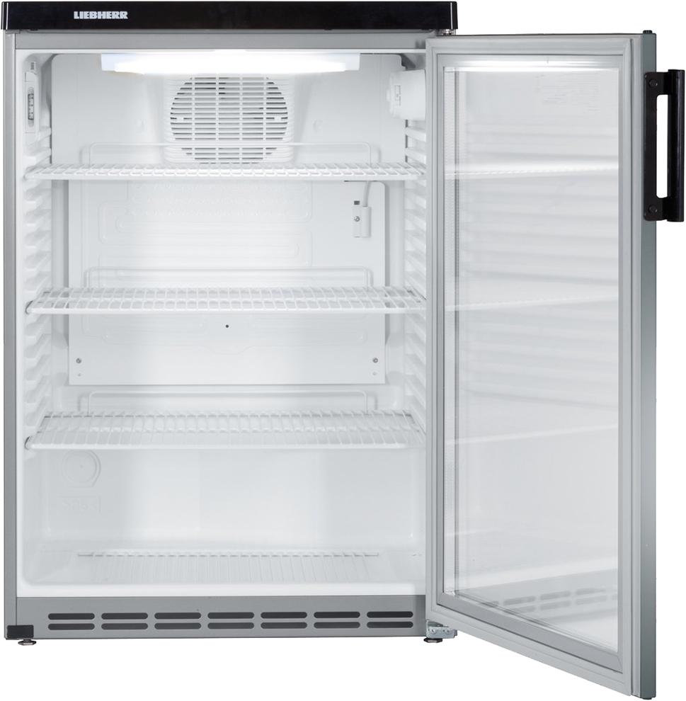 Холодильный шкаф LIEBHERRFKvesf 1803 - 4