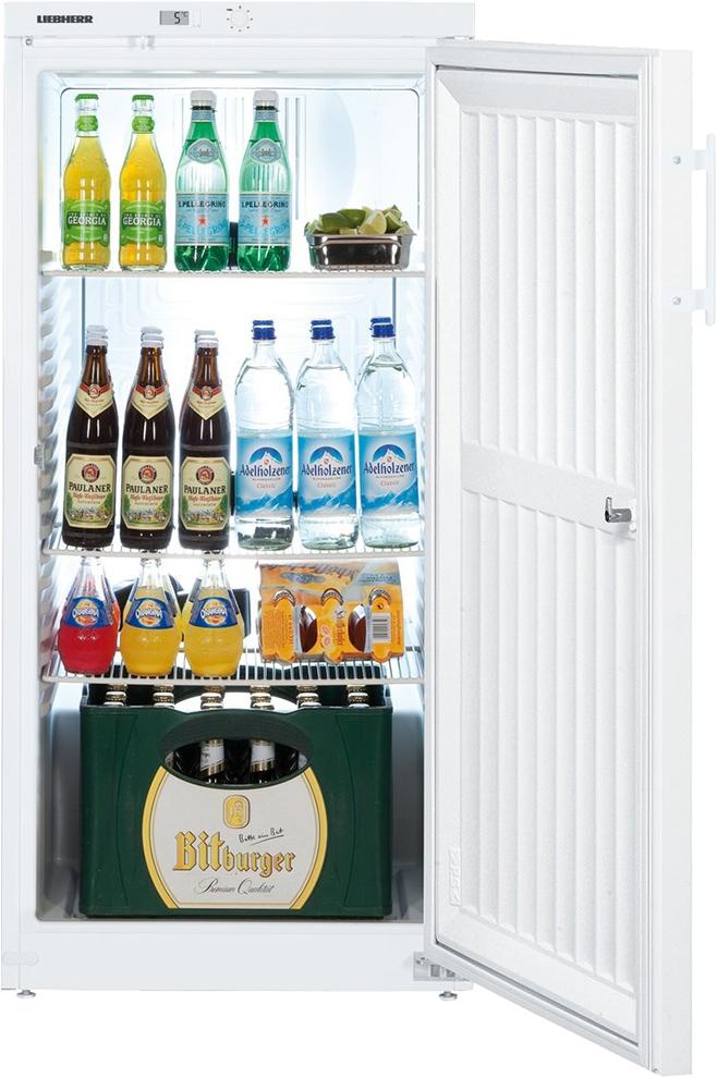 Холодильный шкаф LIEBHERRFKv 2640 - 1