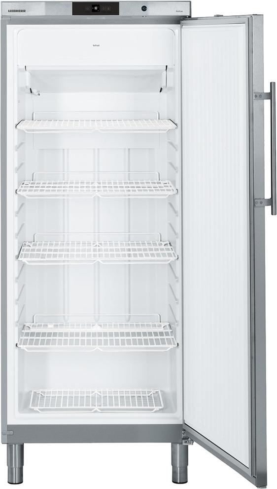 Морозильный шкаф LIEBHERRGGv 5060 - 2