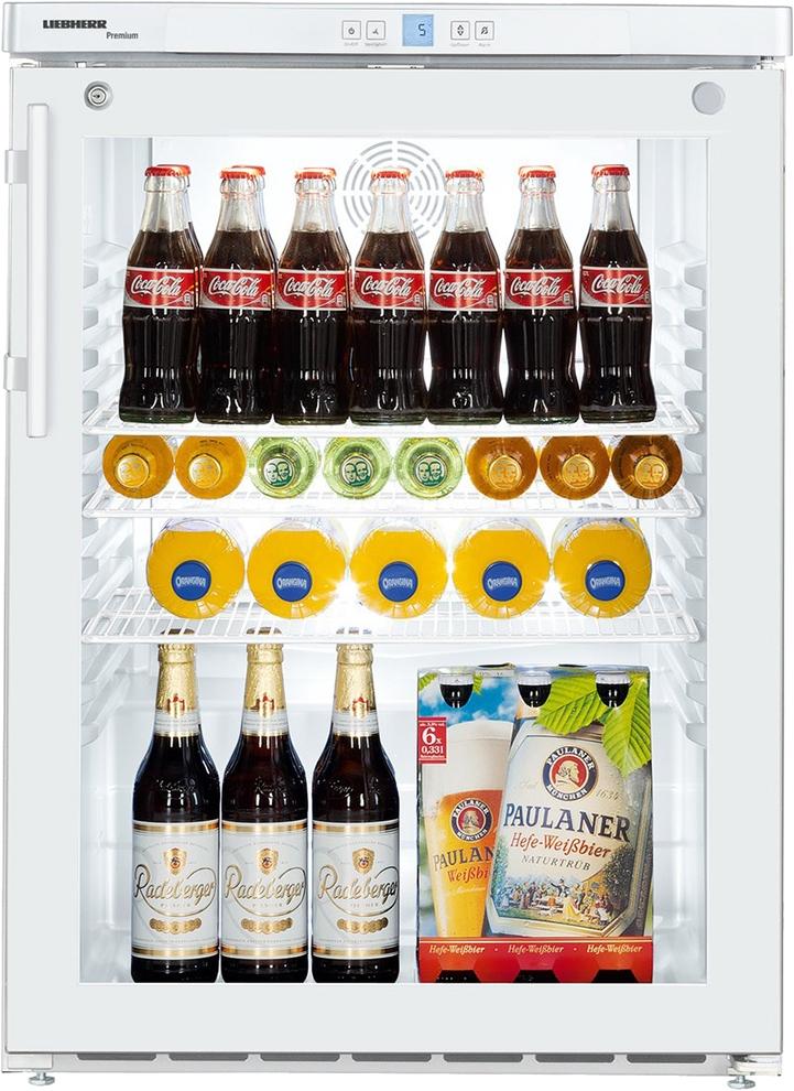 Холодильный шкаф LIEBHERRFKUv 1613 Premium - 5